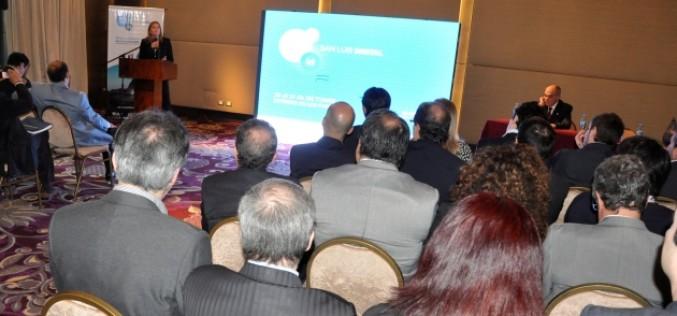 San Luis Digital 2014 tuvo su lanzamiento en Buenos Aires
