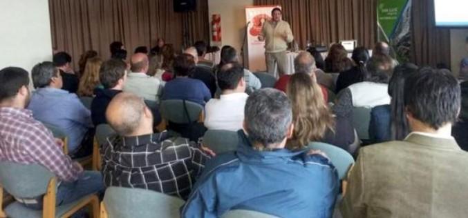 San Luis: dialogo turístico con empresas comprometidas con el medioambiente