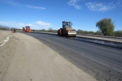 La autopista Villa de la Quebrada-Nogolí tiene un 50% de avance