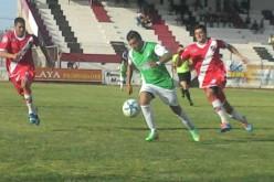 Estudiantes juega ante Maipú en Mendoza