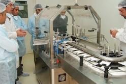 """""""Laboratorios Puntanos es uno de los orgullos de la Provincia"""""""