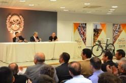 El Tour de San Luis 2015 pasará por la provincia de Córdoba