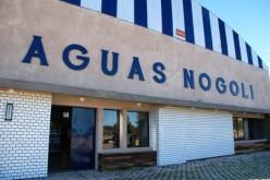 Visitaron la empresa Aguas Naturales Nogolí