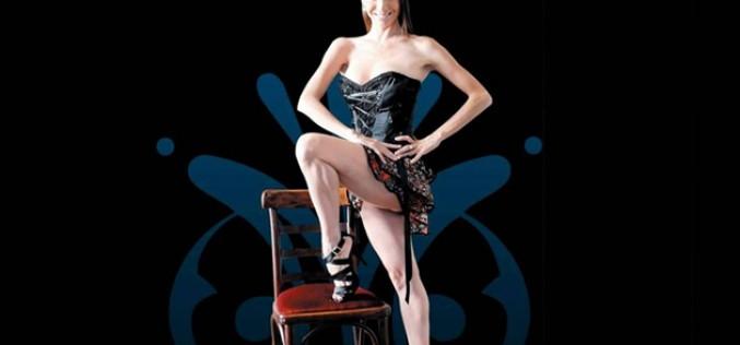 Mora Godoy nuevamente en el Festival Internacional de Tango
