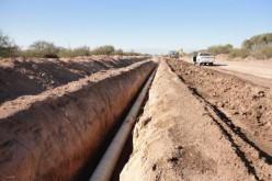 San Luis Agua inaugurará el acueducto Productivo Belgrano