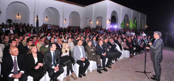 Poggi aprobó una iniciativa que impulsará el desarrollo turístico y cultural