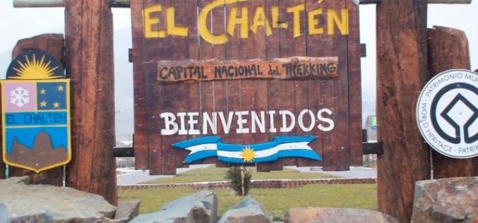 El Chaltén es la Capital Nacional del Trekking