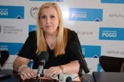 San Luis tiene nueva ministra de Turismo y las Culturas