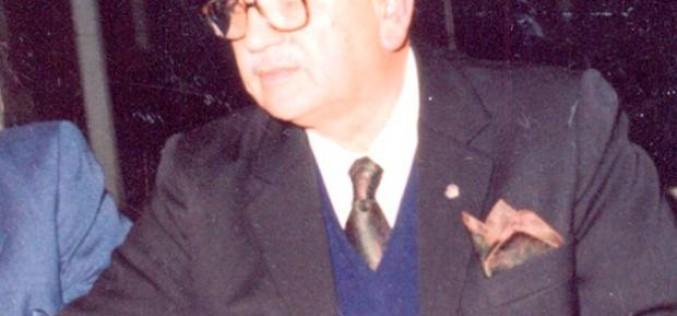 Murió Edgar Atilio Palacio, un referente del folclore en San Luis