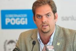 Cambios en el Gabinete: Gonzalo Amondaraín es el nuevo Ministro del Campo