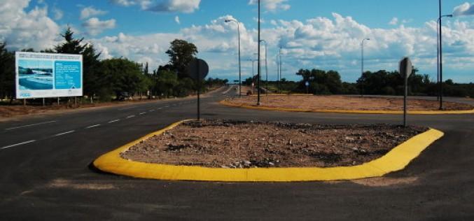 Este sábado se inaugura la Autopista 25 de Mayo