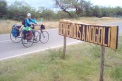 San Luis en Bicicleta, por su autor