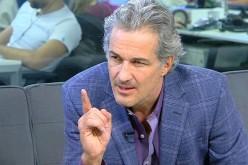 Ivo Cutzarida se postula como candidato a Jefe de Gobierno porteño