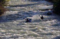 Río Atuel: historia de un despojo