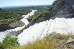 """El """"Temporal del Norte""""  no causó daños materiales en Nogolí"""