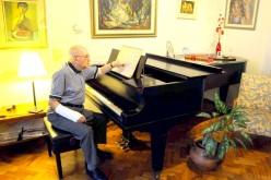 Una vida dedicada al piano