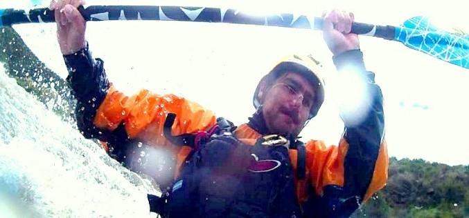 El kayak puntano dice presente en Tucumán