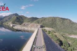 Ya viste el video de Nogolí desde un drone?