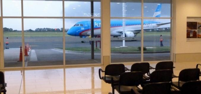 Más vuelos para San Luis