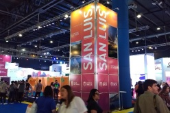 Más de 15 mil personas visitaron el stand de San Luis en la FIT