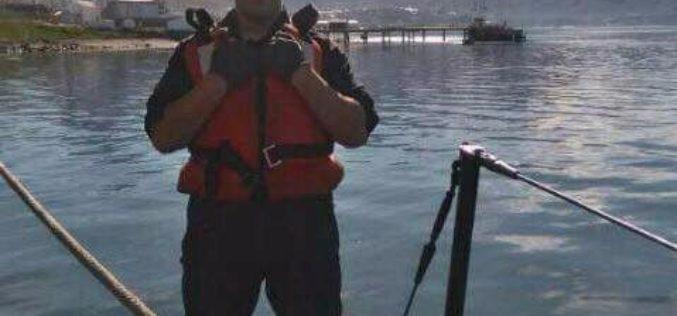 """Encontraron al """"ARA San Juan"""", el submarino que llevaba a un puntano en su tripulación"""