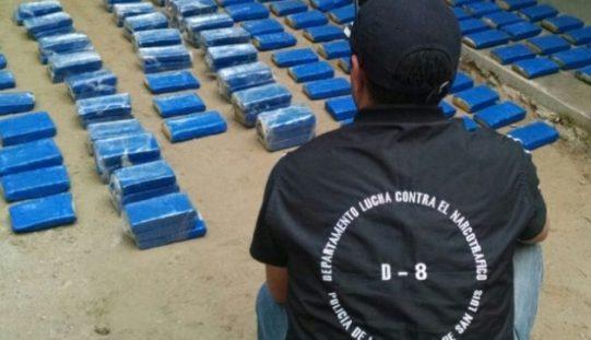 La Policía provincial suma tecnología de punta para luchar contra el narcotráfico