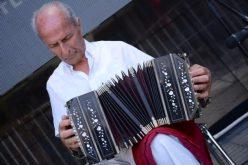 El Festival Internacional de Tango se realizará el 15 y 16 de diciembre