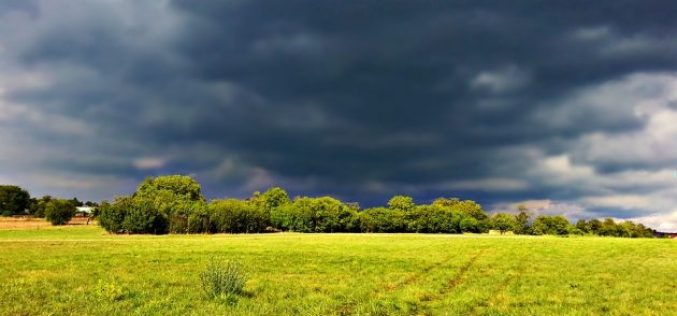San Luis, con pronóstico meteorológico propio y beneficios para los productores