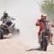 San Luis nuevamente recibirá el Dakar 2018