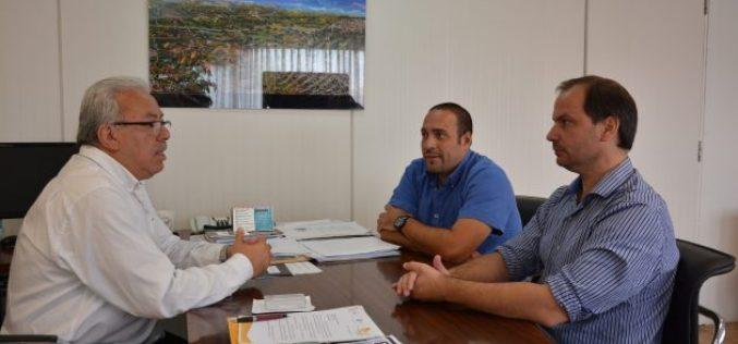 La Punta solicitó respaldo del Gobierno para sus eventos turísticos
