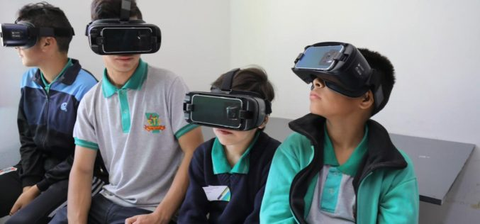 Las iniciativas de la ULP sorprendieron en la Escuela Técnica N° 7