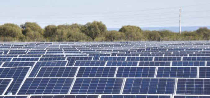 Este sábado comienza el curso de Instaladores de Equipos Solares