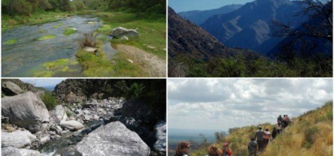 Áreas Naturales Protegidas, una opción diferente para las vacaciones