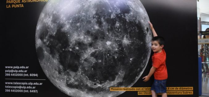 El Parque Astronómico La Punta tiene nuevas propuestas