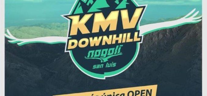 Nogolí será sede de la 1° fecha del Circuito Nacional de Downhill Skateboarding