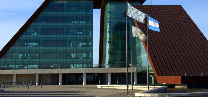 El gobernador decretó asueto administrativo para el próximo jueves 2 de mayo