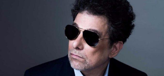 Andrés Calamaro tocará en San Luis el 23 de noviembre