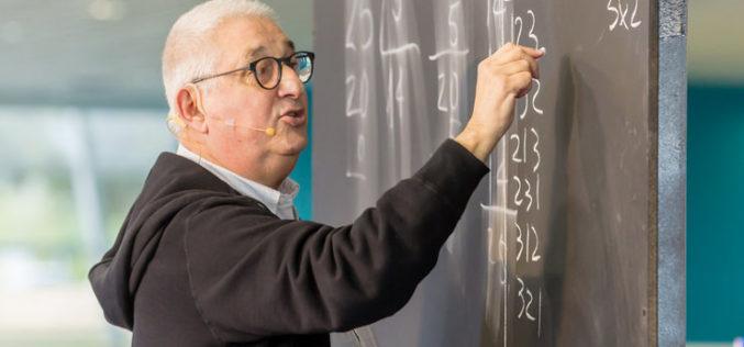 La ULP desafía a los puntanos con un concurso de matemáticas