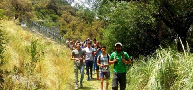 """Se viene el segundo encuentro del curso """"Asistente Turístico en Áreas Protegidas"""""""