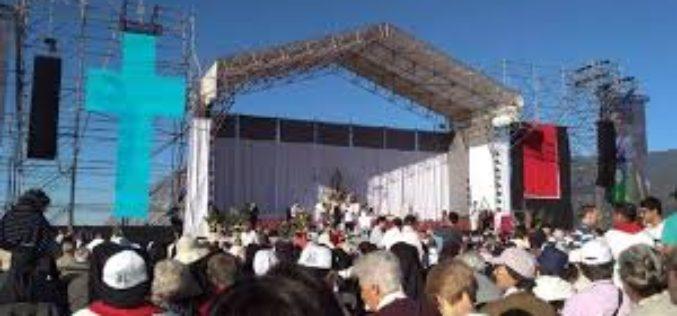 La Rioja: el puntano Wenceslao Pedernera fue proclamado beato