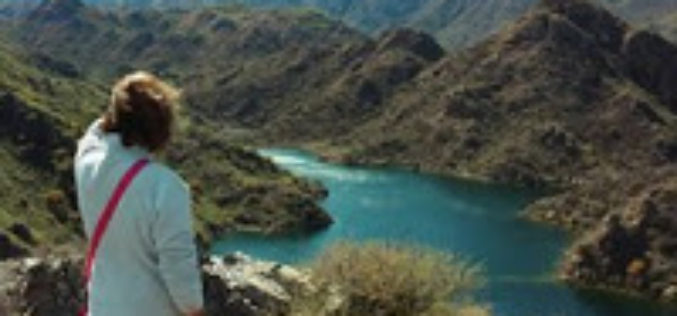 """En defensa de las """"Montañas Libres"""", agrupaciones de montañistas organizan caminatas en simultaneo en distintos cerros provinciales"""