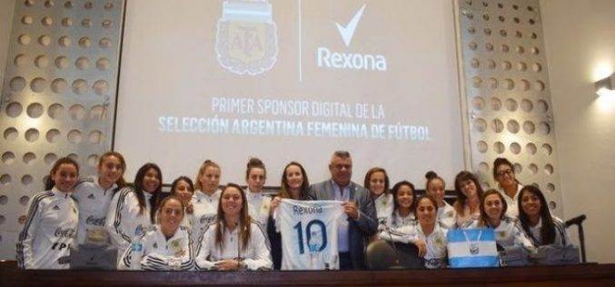"""La Selección Argentina de fútbol femenino se despedirá en el """"Juan Gilberto Funes"""""""