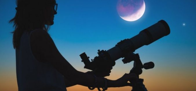 Eclipse solar 2019: cómo se vio el evento astronómico del año